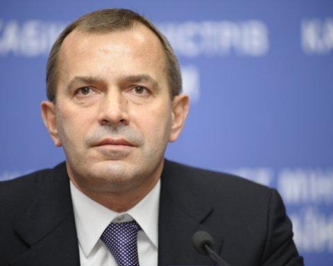 Верховний суд вирішив змусити ЦВК ще раз перевірити Клюєва