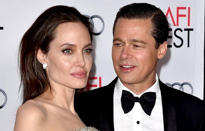 Джолі раптово звернулася до Піта з неочікуваним проханням