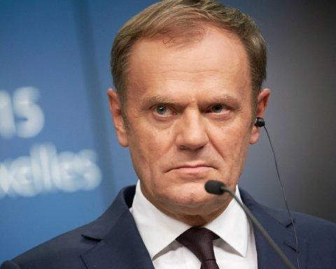 Туск зірвав важливий саміт ЄС: що відбувається