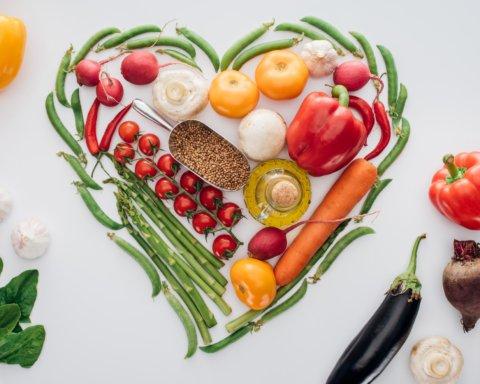 ТОП-10 продуктов, которые помогут быстро сбросить вес
