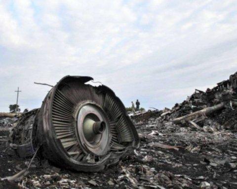 Катастрофа МН17: СБУ задержала водителя, который перевозил «Бук» на Донбассе