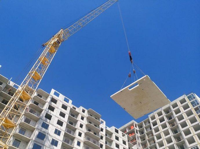 Украинцев предупредили о существенном росте цен на новое жилье