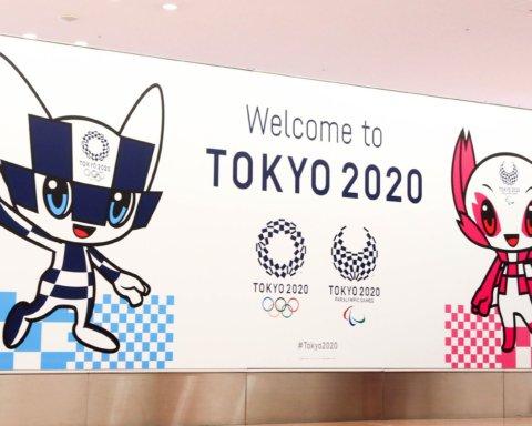 Материал собирали по всей стране: в Японии показала уникальные медали для Олимпиады
