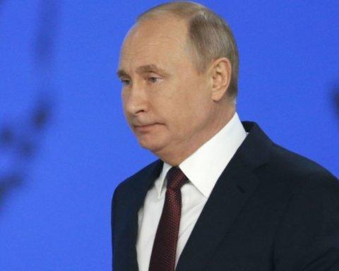Неуместно звать агрессора. В Польше объяснили, почему не пригласили Путина на годовщину Второй мировой