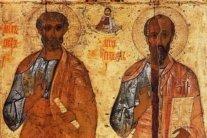 День Петра і Павла: прикмети та традиції свята