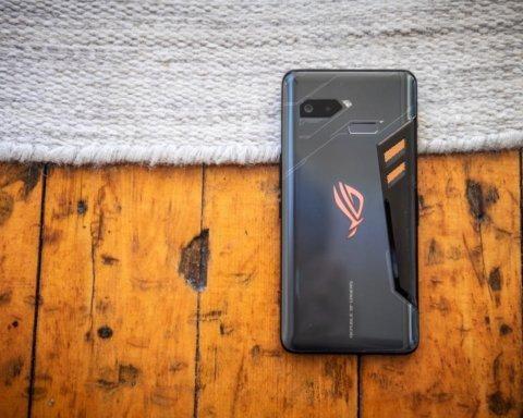 ASUS показала самый мощный в мире смартфон: что известно