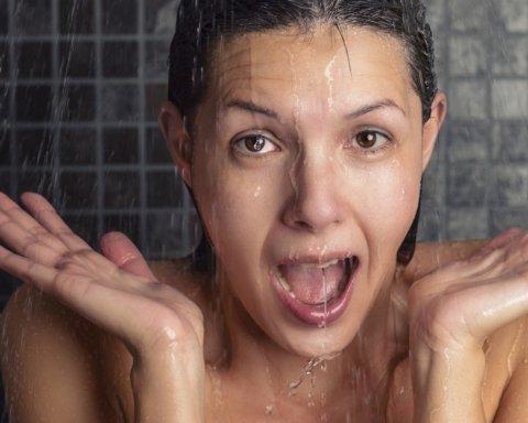 Медики попереджають: холодний душ влітку шкідливий для здоров'я