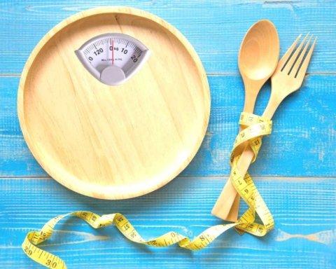 Як схуднути на 10 кілограмів за три дні: названо дуже дієву дієту