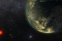 За пределами Солнечной системы: в NASA показали удивительную карту неизвестных планет