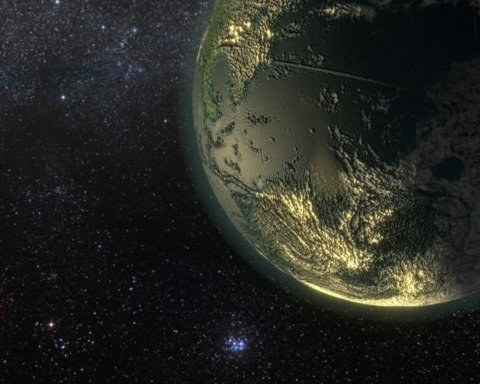 За межами Сонячної системи: у NASA показали дивовижну карту невідомих планет