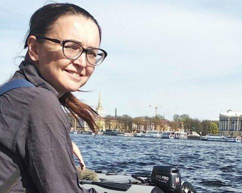 Убийство активистки в России: после задержания подозреваемого дело переквалифицировали