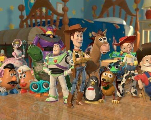 Фанати у захваті від нової Toy Story 4: названо причини