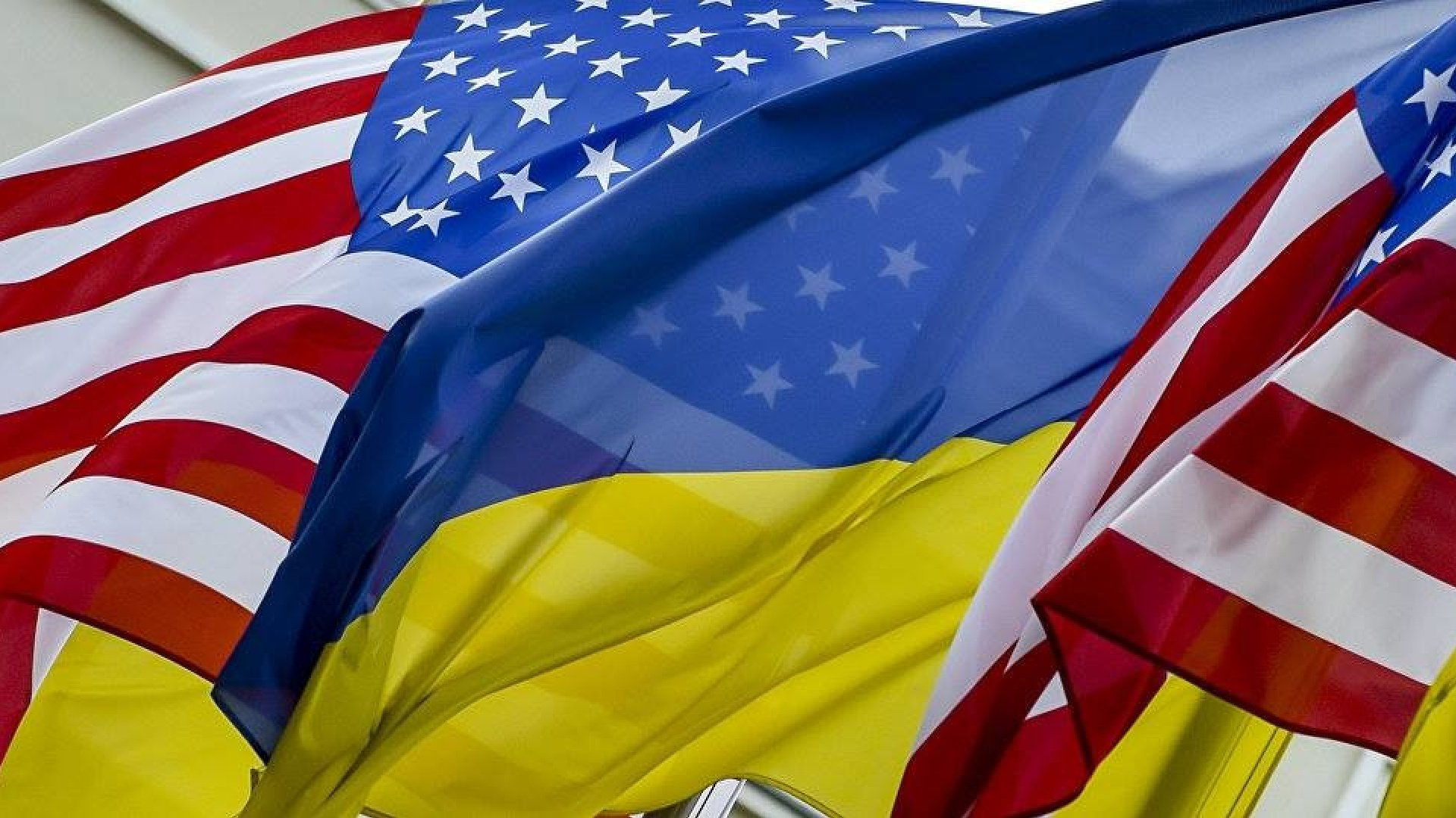 Россия пожинает плоды тотальной украинизации Запада