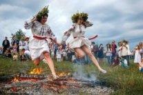 Івана Купала: історія свята, та його традиції
