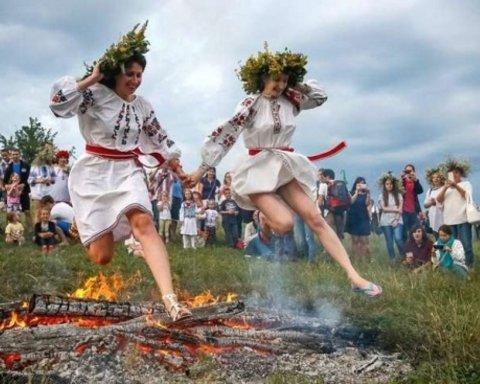 Ивана Купала: история праздника и его традиции