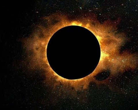 Сонячне затемнення 2 липня 2019: що не можна робити в цей день