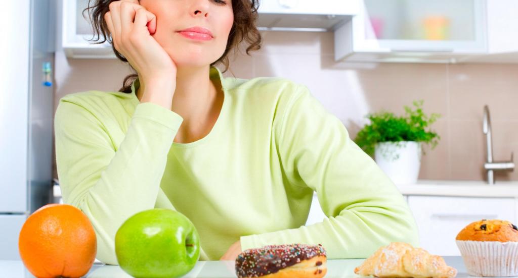 Дієтолог розповіла, як харчуватися ввечері для ефективного схуднення