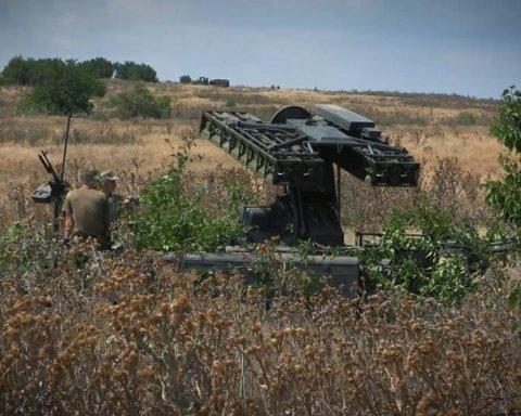 ВСУ устроили мощные учения под носом у врага: яркие фото и видео с места