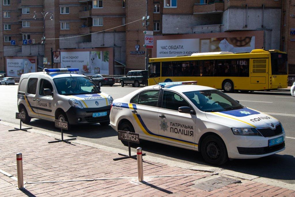 Різанина в центрі Києва: іноземці відмовилися платити за рахунок