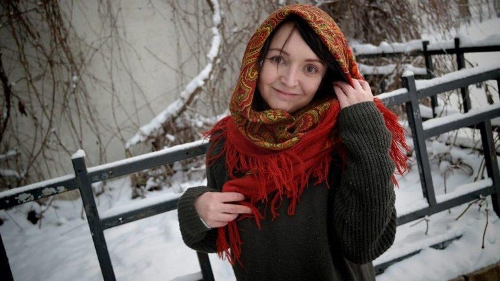 У Петербурзі вбили активістку, яка пікетувала за підтримку Сенцова
