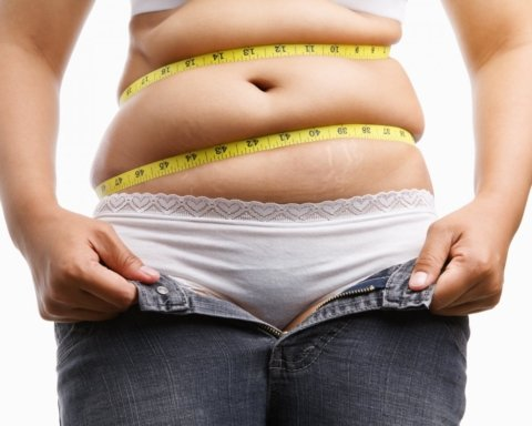 Как легко похудеть после 40 лет: очень действенный рецепт