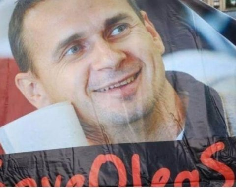 У Зеленского отреагировали на предложение РФ отпустить Вышинского