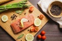 Як швидко схуднути: дієва дієта на шість днів