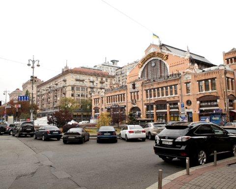 В центре Киева на вес продавали коноплю и амфетамин