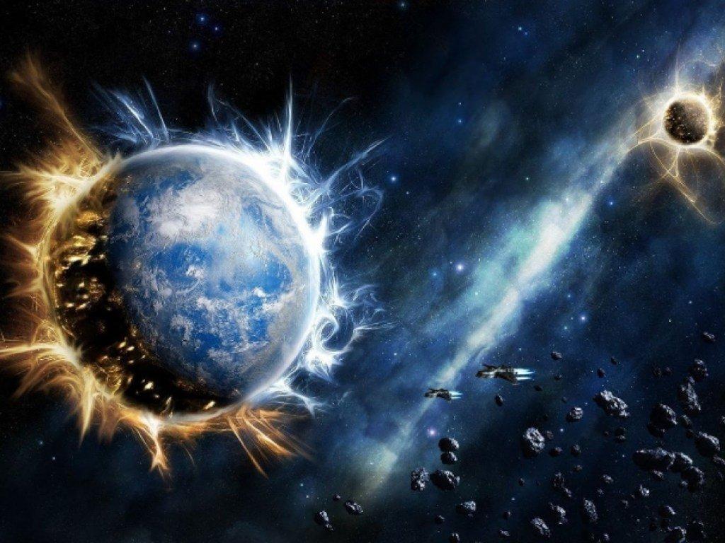 """Землю накриє потужна магнітна буря: коли чекати """"удару"""""""