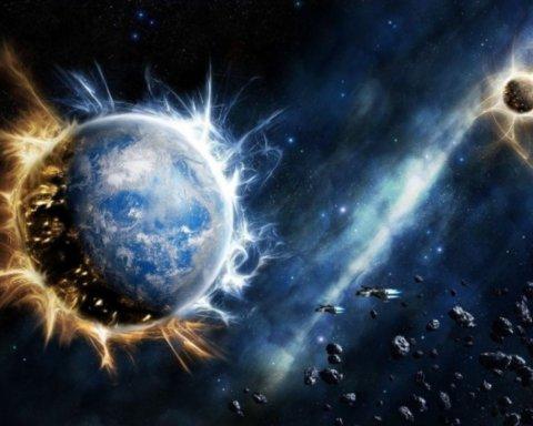 Украину атакуют магнитные бури в августе: как защитить себя