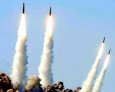 Ракетний обстріл Сирії: загинули мирні жителі, включаючи дитину