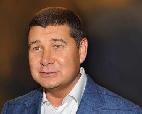 Нардепу-беглецу Онищенко позволили баллотироваться в Раду