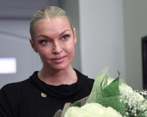 Волочкова готовится к свадьбе: звезда удивила фанатов своим нарядом