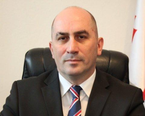 Грузія відкликала посла з України: що трапилося