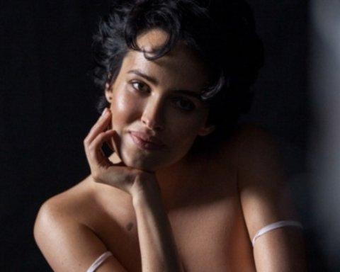 Астафьева презентовала провокационный клип на песню «Основной инстинкт»