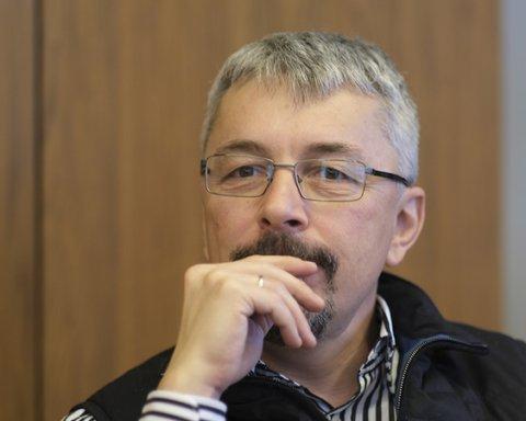 Народное досье: кто такой Александр Ткаченко
