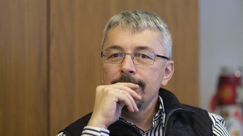 Народне досьє: хто такий Олександр Ткаченко
