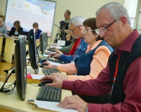 Как и где могут подработать пенсионеры: обзор профессий