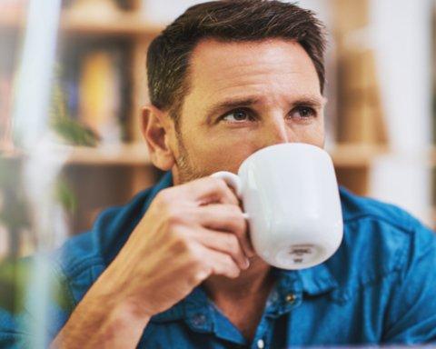 Лікарі  пояснили, чому люди по-різному реагують на каву