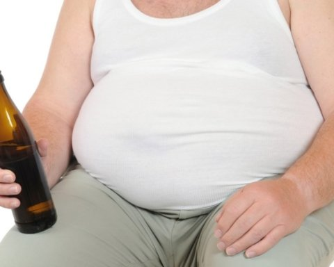 Супрун розповіла, що може статися від надлишкового жиру навколо органів
