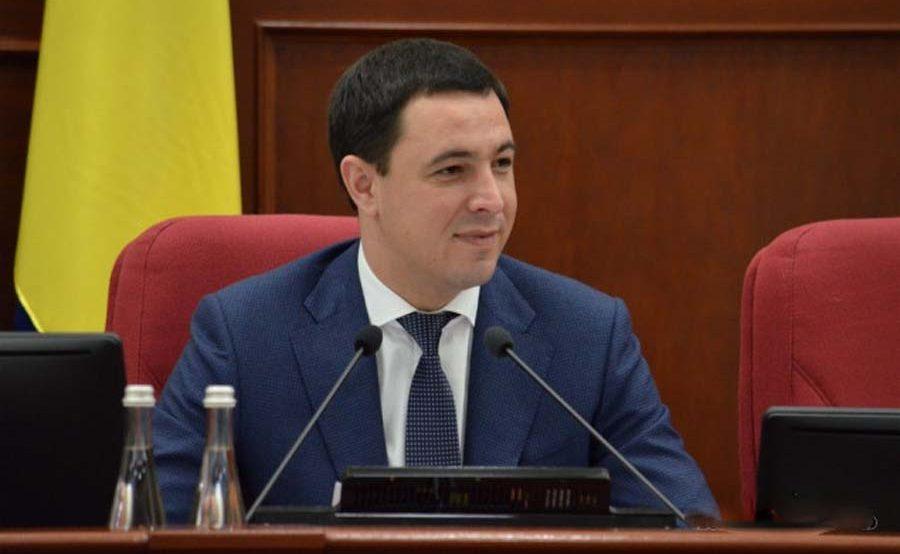 Секретар Київської міськради подав у відставку, щоб очолити партію Порошенка