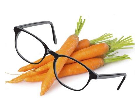 Врачи объяснили, какие именно витамины защищают человеческое зрение