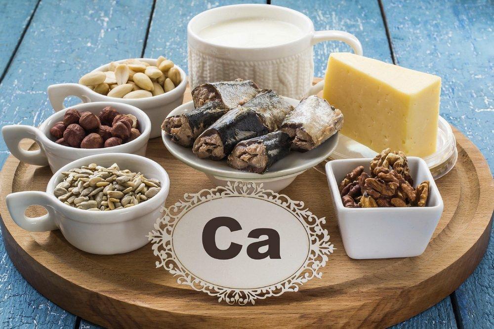 Медики рассказали, прием каких витаминов нельзя совмещать с кальцием