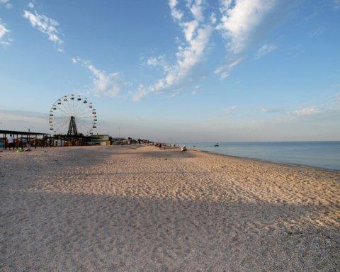 На українському курорті знайшли небезпечну інфекцію: подробиці