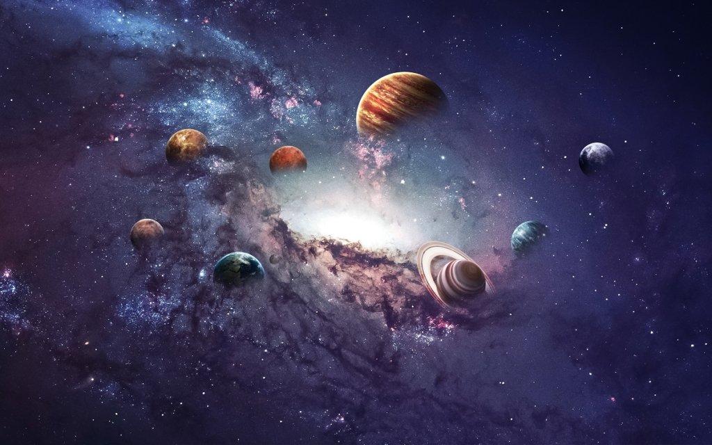 Астрономи знайшли планету, де світить три Сонця
