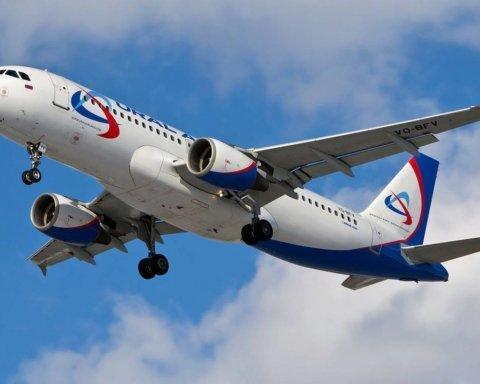 Чехія завдала сильного удару по авіакомпаніях Росії: що сталося