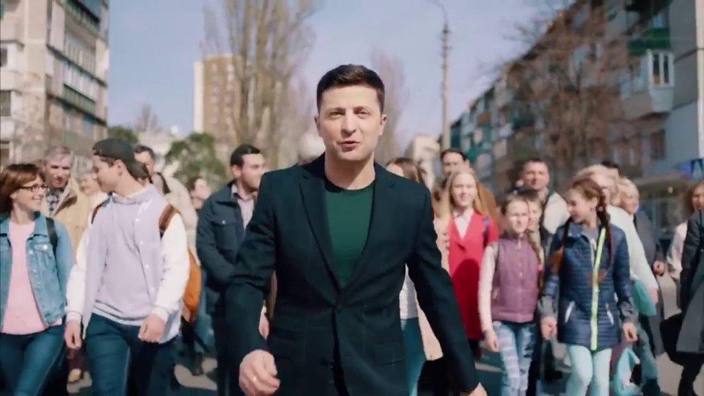 Зеленського несподівано запросили до Луганська, поговорити про мир