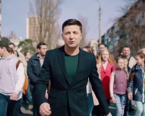 Зеленского неожиданно пригласили в Луганск, поговорить о мире