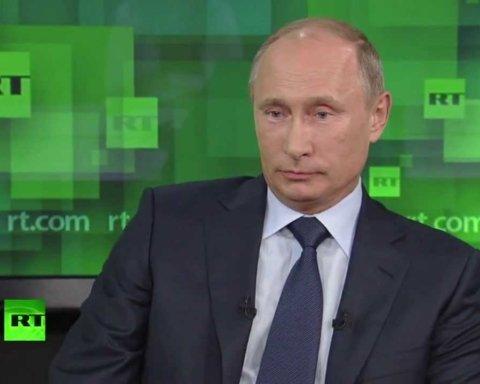 Кремлівський Russia Today оштрафували у Британії: подробиці