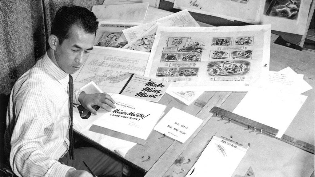 Золотий вік анімації Disney: помер творець «Дамбо»